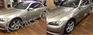 BMW decapotabil 1