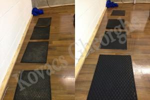 carpete cauciuc 2